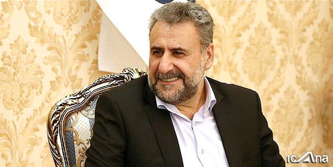 فلاحتپیشه و نقش ایران در برکناری بولتون