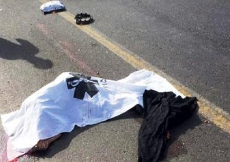 داستان فوت دو دانشجوی دانشگاه شیراز