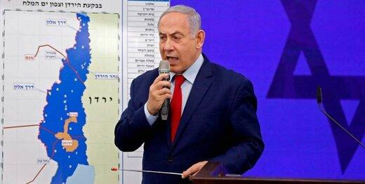 بیانیه ۵ کشور اروپایی در واکنش به اظهارات نتانیاهو درباره کرانه باختری