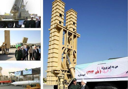 سوریه از ایران «باور ۳۷۳» میخرد؟