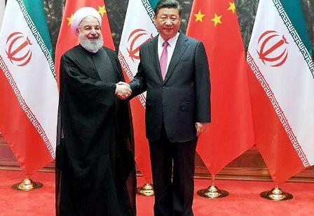جزئیات توافق ۴۰۰ میلیارد دلاری ایران با چین