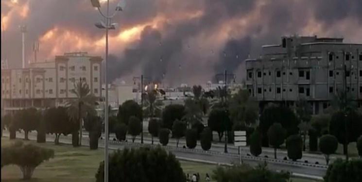 اتهامزنی دوباره اتحادیه عرب علیه ایران در مورد حمله به آرامکو