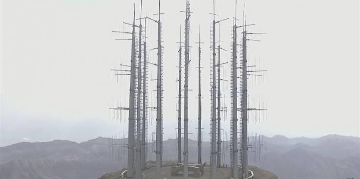 با این رادار، پوشش پدافند هوایی شرق کشور به ۸۰۰ کیلومتر رسید +عکس