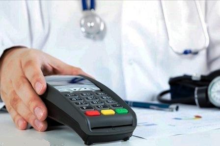 دعوای مالیاتی بر سر درآمد پزشکان