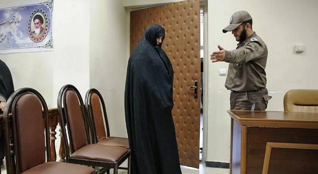 محاکمه دختر وزیر سابق دولت آغاز شد
