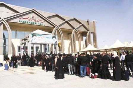 عراق، ارزانترین مقصد خارجی ایرانیها