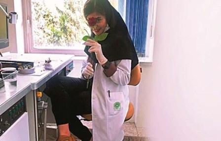 ماجرای مرموز مریم، «دانشجوی قلابی دندانپزشکی»