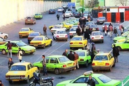 ماجرای محدودیت رانندگان تاکسیهای اینترنتی چیست؟