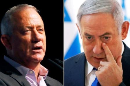 نتانیاهو نتوانست دولت تشکیل دهد