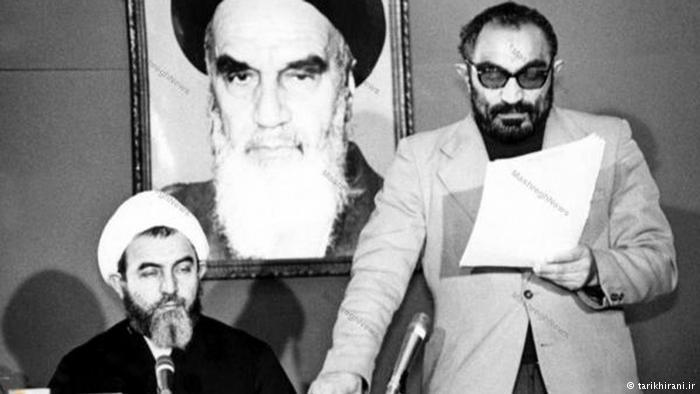 چند نکته درباره ترور رازآمیز شهید لاجوردی