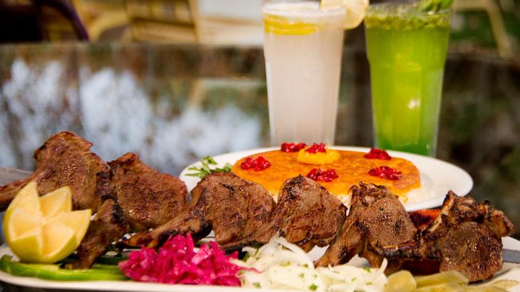 رستورانها چطور میتوانند مانع از چاقی ما شوند؟