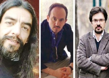 درباره سه پرچمدار ژورنالیسم افشاگرانه ایران