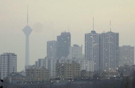 بالاخره هوای تهران گوگردی است یا نه؟