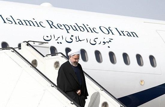 روحانی: به شبههافکنیها درباره آرامکو پاسخ دادیم