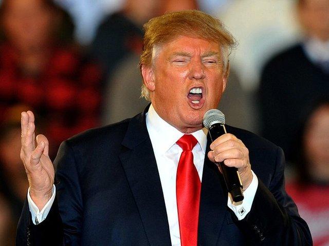 ترامپ به برداشتن تحریمهای علیه ایران دست رد زد
