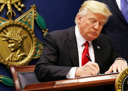 روز حسابرسی فرمان مهاجرتی ترامپ