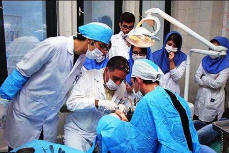 همه میخواهند دندانپزشک شوند. شما چطور؟
