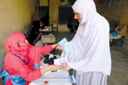 سایه ترسناک طالبان روی انتخابات افغانستان