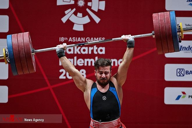 کیانوش رستمی و سعید علی حسینی در آستانه حذف از المپیک