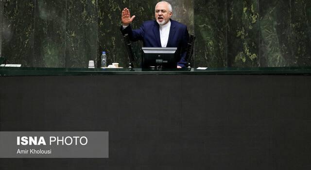 ظریف: تمام تلاش خود را برای حمایت از ایرانیهای مقیم خارج انجام میدهیم