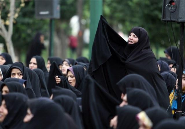 تکذیب ارتباط ستاد امر بهمعروف با تجمع اعتراض به حضور زنان در ورزشگاه