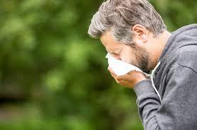 آلرژی فصلی؛ از علائم تا درمان