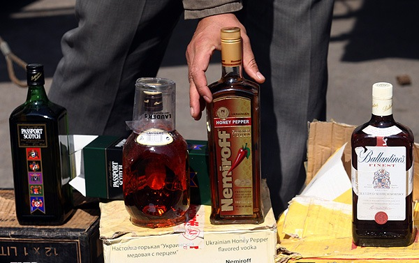 «تکذیب» ادعای «رتبه نهمی» ایرانیان در مصرف الکل