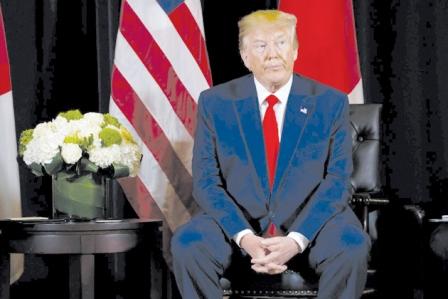 ترامپ درمورد سوریه چه تصمیمی دارد؟