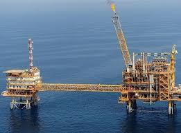 کشف میدان گازی در جنوب ایران