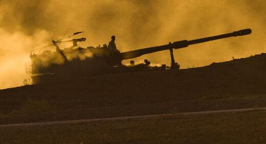 ادامه درگیری کُردها با ارتش ترکیه در خاک سوریه