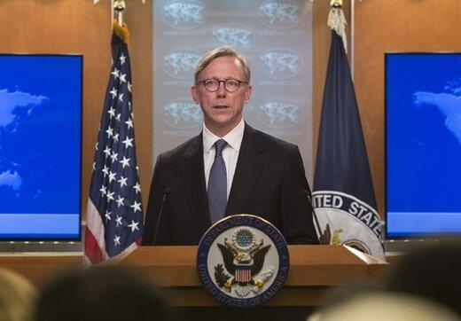 امریکا به دنبال جنگ در خاورمیانه نیست