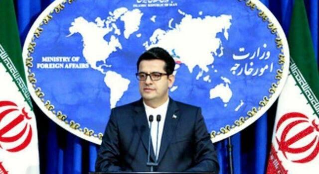 وزارت خارجه: آمادهایم با عربستان با میانجی و یا بدون میانجی گفتوگو کنیم