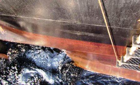 ادامه ماجرای مشکوک نفتکش ایرانی