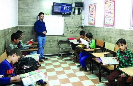 طرح جنجالی برای حذف زبان انگلیسی از مدارس