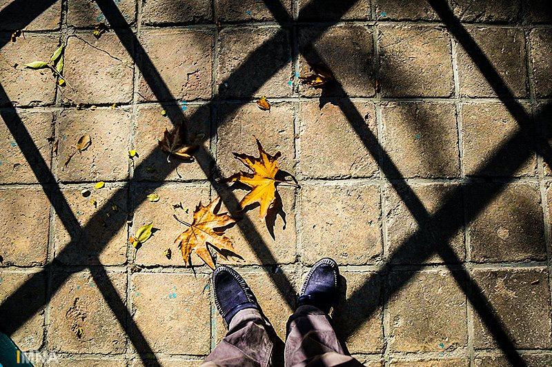 ۱۲توصیه برای مبتلایان به افسردگی پاییز