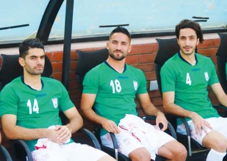نقش کمرنگ استقلالیها در تیم ملی