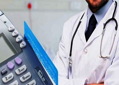 نصف پزشکان بهاستفاده از دستگاه پوز رضایت دادند