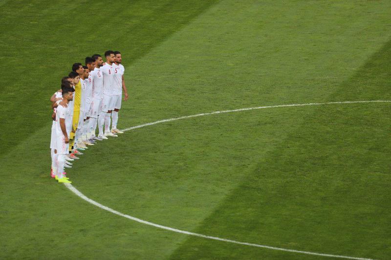 اعلام ساعت بازیهای تیمملی در مقدماتی جامجهانی