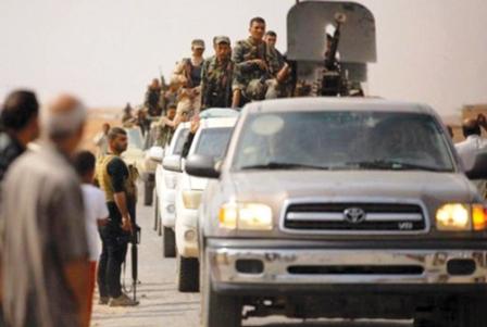خبرهای بد و خوب از هفتمین روز جنگ در شمال سوریه