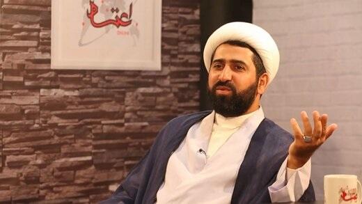 امامجمعه اسالم: کانال تلگرام دارم و توئیت میکنم