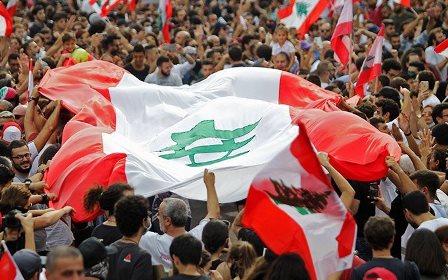 اعتراضهای لبنان، درسها و خاطراتی برای ایران