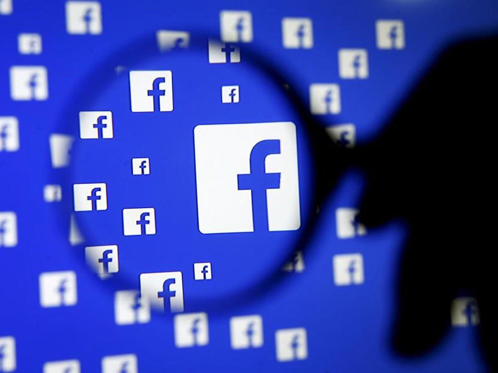 اقدام فیسبوک علیه کاربران ایرانی