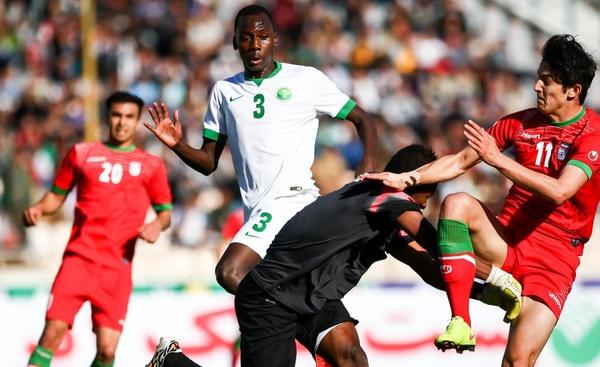 ماجرای بازی دوستانه فوتبال ایران و عربستان