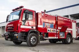 چرا ماشینهای آتشنشانی قرمز هستند؟
