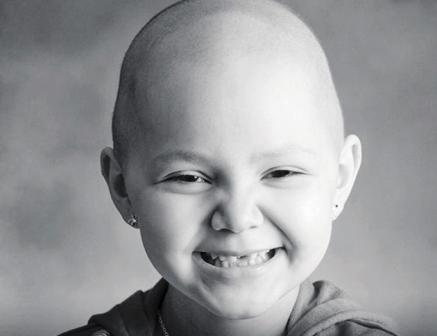 ترفند موذیانه اینستاگرامی بهاسم کودکان مبتلا بهسرطان