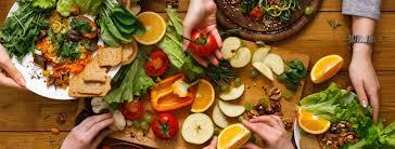 اهمیت میانهروی در حفظ رژیم غذایی سالم
