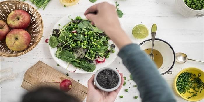 جذب مواد مغذی بیشتر با فرمول خوراکی!
