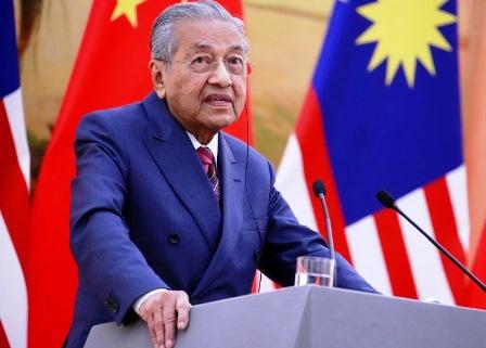 فشار سیاسی به هند و مالزی: با ایران دوست نباشید
