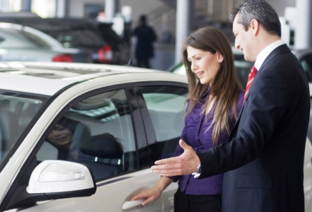 تفاوت فروش لیزینگ خودرو در آلمان با ایران