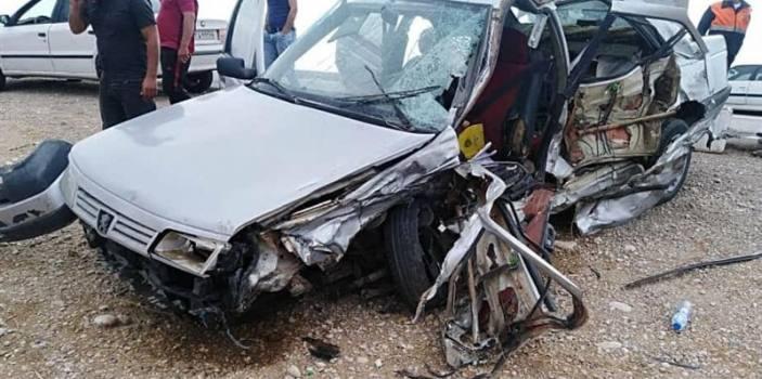 ۱۷ خرداد مرگبارترین روز جادههای ایران